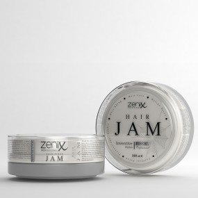 HAIR WAX JAM INVENTIVE 100 ML